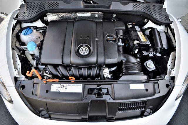 2013 Volkswagen Beetle Coupe 2.5L Reseda, CA 38