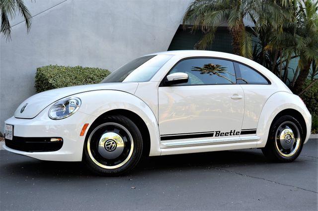 2013 Volkswagen Beetle Coupe 2.5L Reseda, CA 14