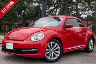 2013 Volkswagen Beetle Coupe in , Texas