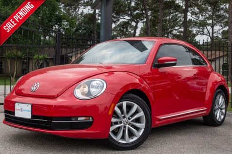 2013 Volkswagen Beetle Coupe 2.0L TDI in , Texas