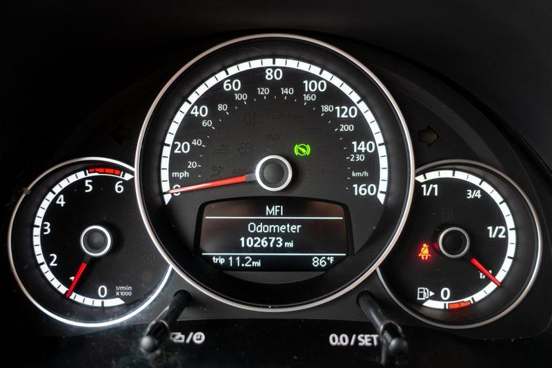 2013 Volkswagen Beetle Coupe 20L TDI   Texas  EURO 2 MOTORS  in , Texas