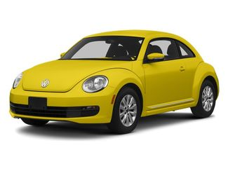 2013 Volkswagen Beetle Coupe 2.5L in Tomball, TX 77375