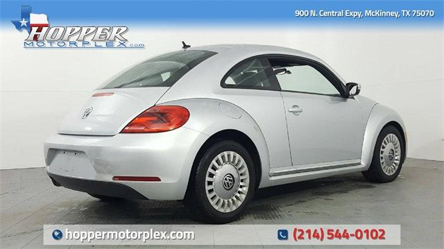 2013 Volkswagen Beetle 2.5L in McKinney, Texas 75070