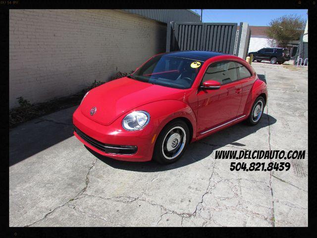 2013 Volkswagen Beetle,Very Clean! Like New!