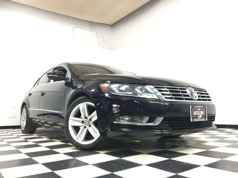 2013 Volkswagen CC *Affordable Financing*   The Auto Cave in Addison