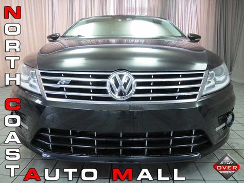 2013 Volkswagen CC R-Line in Akron, OH