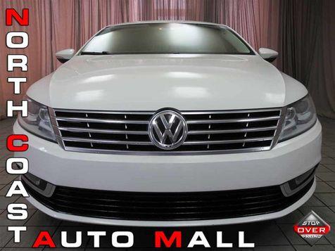 2013 Volkswagen CC Sport in Akron, OH