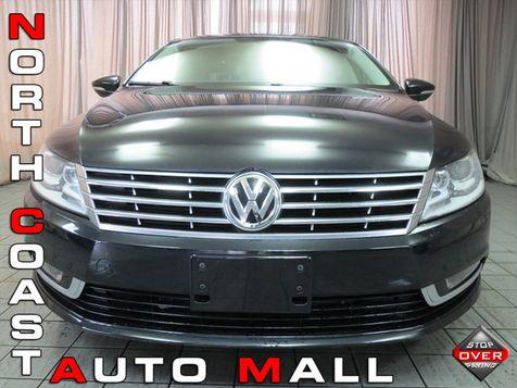 2013 Volkswagen CC Sport Plus in Akron, OH