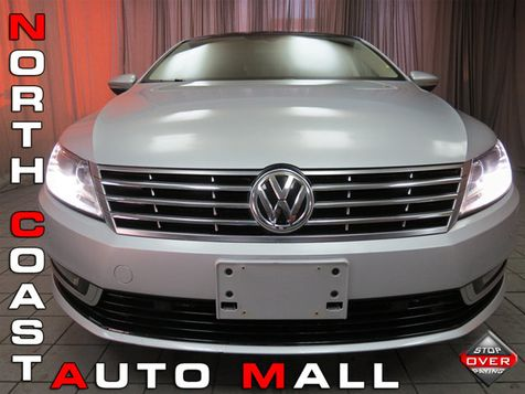 2013 Volkswagen CC VR6 Executive 4Motion in Akron, OH