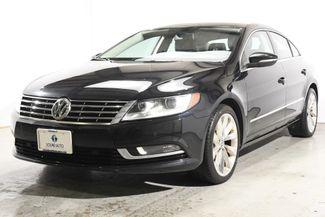 2013 Volkswagen CC VR6 Executive 4Motion in Branford, CT 06405