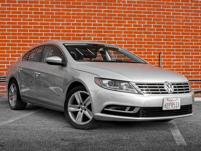 2013 Volkswagen CC Sport Burbank, CA 1