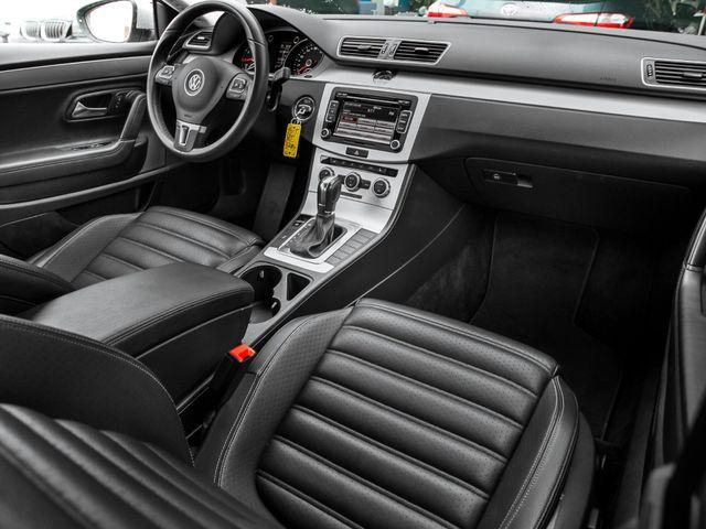 2013 Volkswagen CC Sport Burbank, CA 12