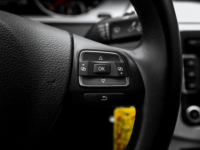 2013 Volkswagen CC Sport Burbank, CA 18
