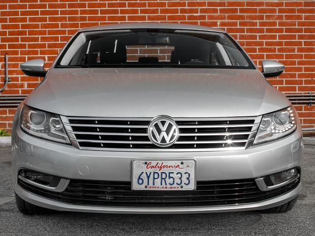 2013 Volkswagen CC Sport Burbank, CA 3