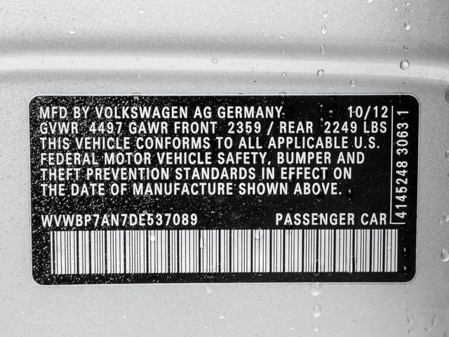 2013 Volkswagen CC Sport Burbank, CA 29