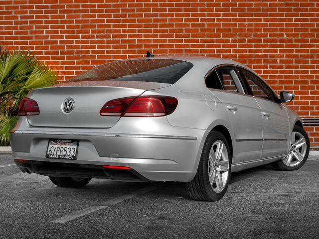 2013 Volkswagen CC Sport Burbank, CA 6