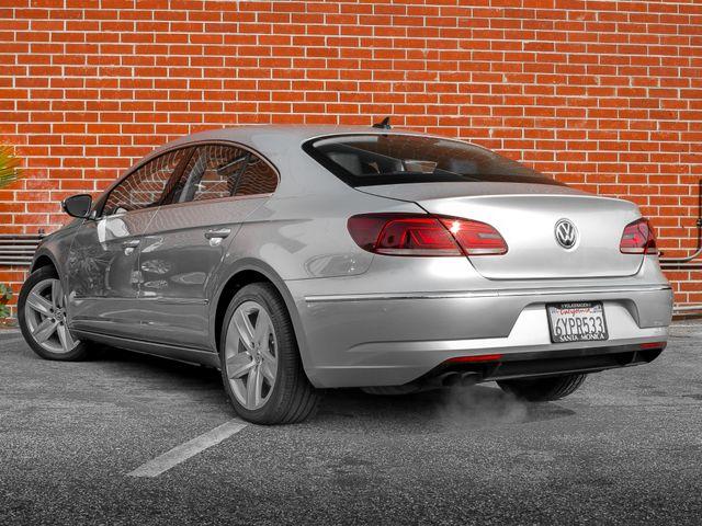 2013 Volkswagen CC Sport Burbank, CA 7