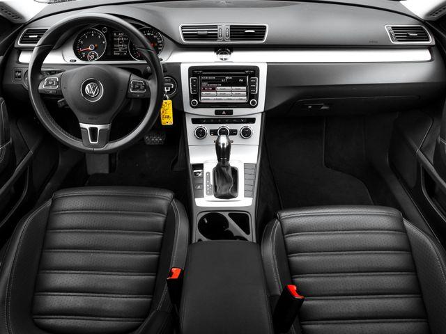 2013 Volkswagen CC Sport Burbank, CA 9