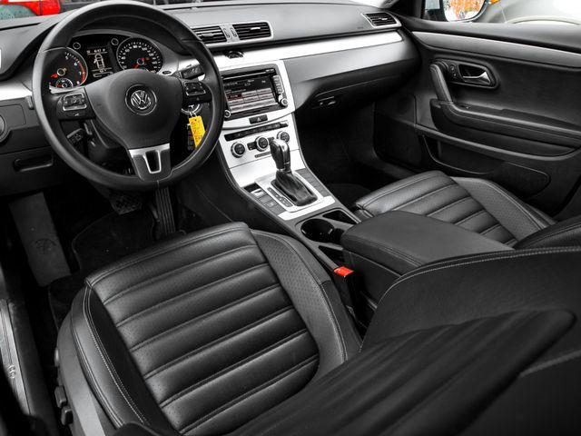 2013 Volkswagen CC Sport Burbank, CA 10