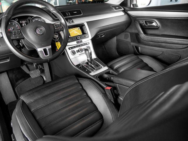 2013 Volkswagen CC Sport Plus Burbank, CA 10