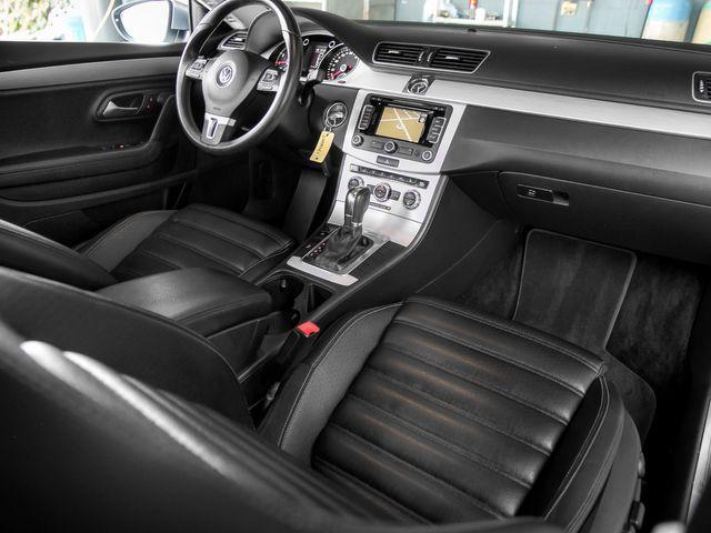 2013 Volkswagen CC Sport Plus Burbank, CA 11