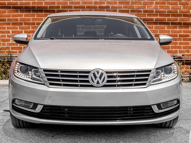 2013 Volkswagen CC Sport Plus Burbank, CA 2