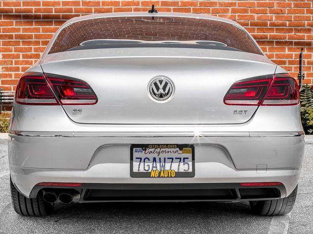 2013 Volkswagen CC Sport Plus Burbank, CA 3