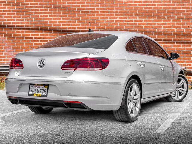 2013 Volkswagen CC Sport Plus Burbank, CA 6