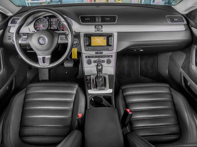 2013 Volkswagen CC Sport Plus Burbank, CA 8
