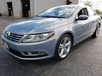 2013 Volkswagen CC Sport Plus | Champaign, Illinois | The Auto Mall of Champaign in Champaign Illinois