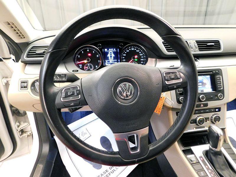 2013 Volkswagen CC Lux  city Ohio  North Coast Auto Mall of Cleveland  in Cleveland, Ohio