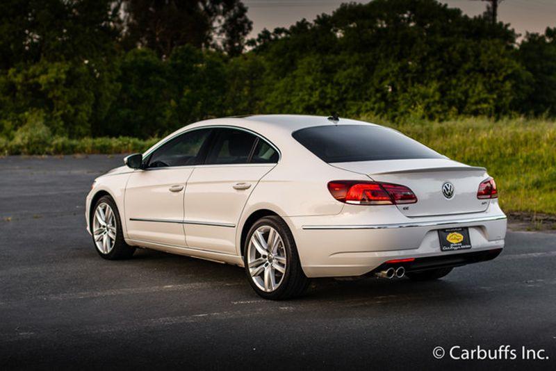 2013 Volkswagen CC Luxury | Concord, CA | Carbuffs in Concord, CA