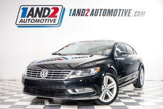 2013 Volkswagen CC Sport Plus in Dallas TX