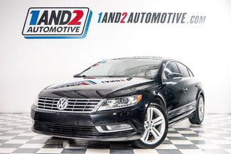 2013 Volkswagen CC Sport Plus in Dallas TX