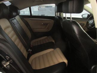 2013 Volkswagen CC Sport Plus Gardena, California 12