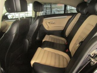 2013 Volkswagen CC Sport Plus Gardena, California 10