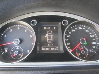 2013 Volkswagen CC R-Line Gardena, California 5