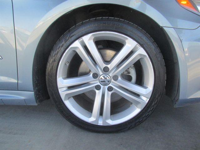 2013 Volkswagen CC R-Line Gardena, California 14
