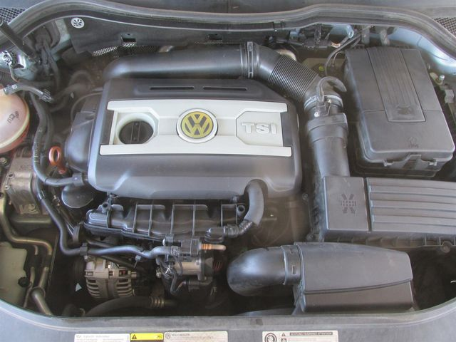 2013 Volkswagen CC R-Line Gardena, California 15