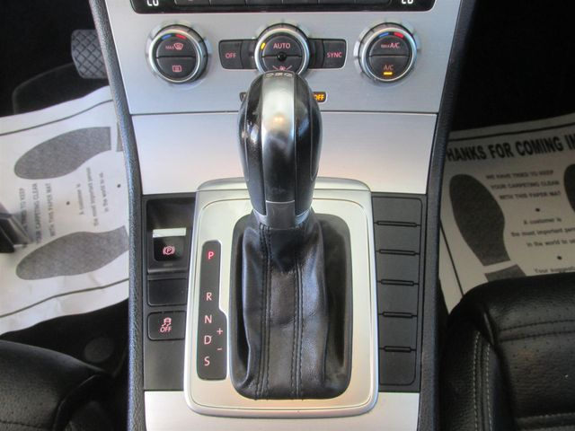 2013 Volkswagen CC R-Line Gardena, California 7
