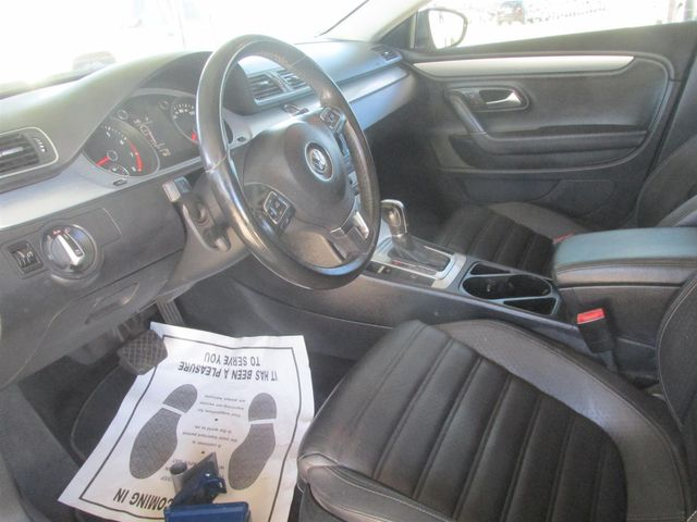 2013 Volkswagen CC R-Line Gardena, California 4