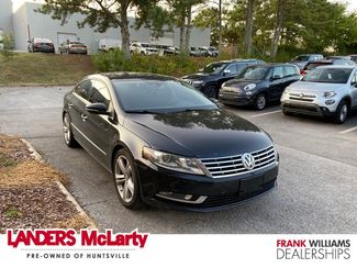 2013 Volkswagen CC Sport Plus | Huntsville, Alabama | Landers Mclarty DCJ & Subaru in  Alabama