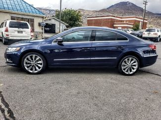 2013 Volkswagen CC VR6 Executive 4Motion LINDON, UT 1