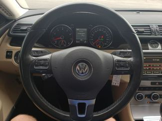 2013 Volkswagen CC VR6 Executive 4Motion LINDON, UT 10