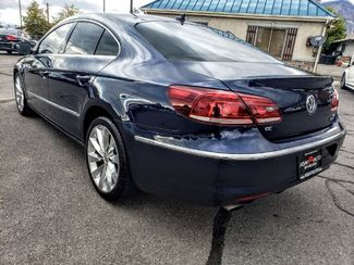 2013 Volkswagen CC VR6 Executive 4Motion LINDON, UT 2