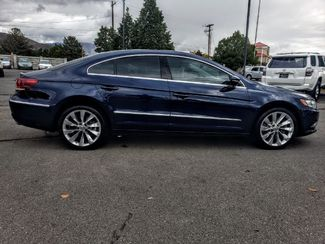 2013 Volkswagen CC VR6 Executive 4Motion LINDON, UT 7