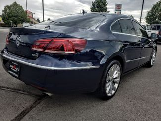 2013 Volkswagen CC VR6 Executive 4Motion LINDON, UT 8