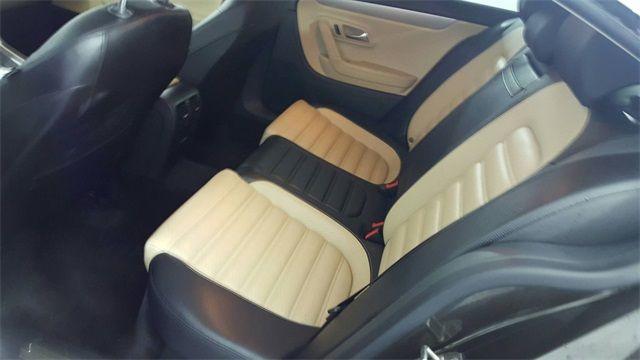2013 Volkswagen CC 2.0T Sport in McKinney, Texas 75070