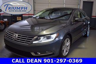 2013 Volkswagen CC Sport in Memphis TN, 38128