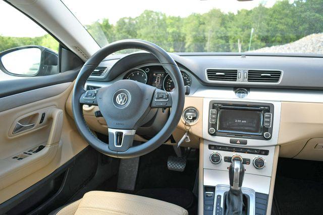 2013 Volkswagen CC Sport Naugatuck, Connecticut 17